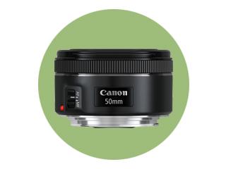 EF 50mm 1:1,8 STM